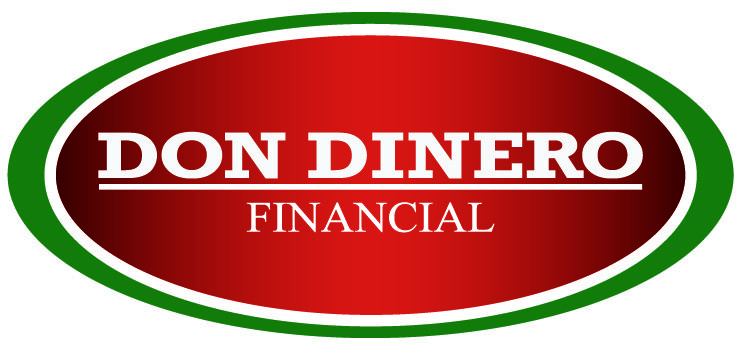 Welcome to Don Dinero Financial